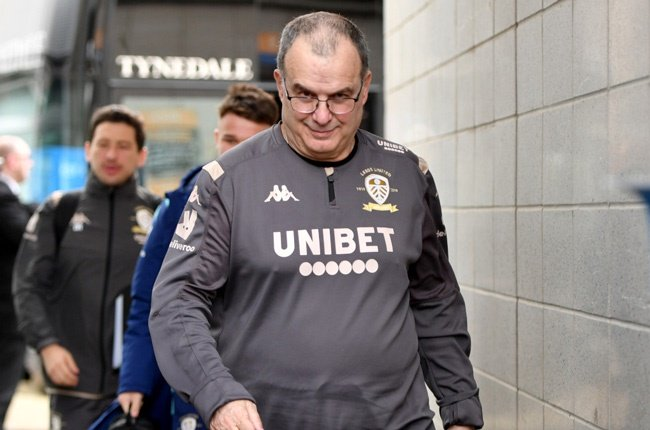 News24.com | Marcelo Bielsa will be good for the Premier League, says Pep Guardiola