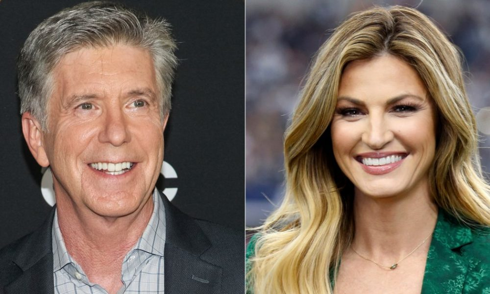 Dancing With the Stars Hosts Tom Bergeron and Erin Andrews Are Departing as ABC Seeks 'New Creative Direction'