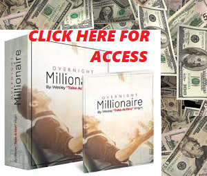 The Overnight Millionaire Mindset Program