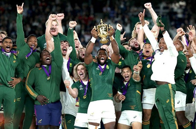 News24.com | SA Rugby hope world champions Springboks can play this year