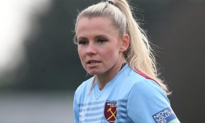Julia Simic: West Ham Women midfielder leaves to join AC Milan