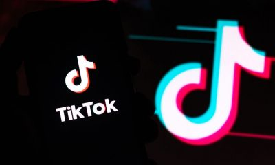 President Trump Says He Will Act to Ban TikTok in the U.S. as Soon as Saturday