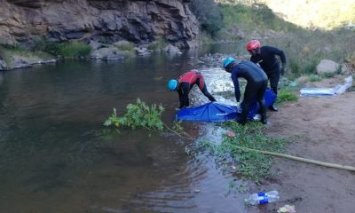 News24.com | KZN sangomas drown during initiation ceremony in river