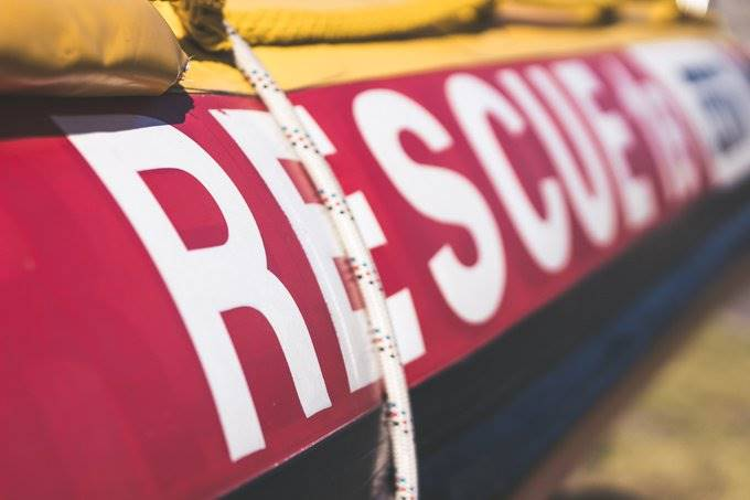 News24.com | 4 Port Alfred teens save 11-year-old boy from drowning