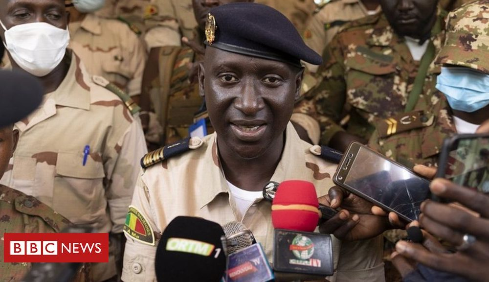 Mali coup: No deal on transitional government
