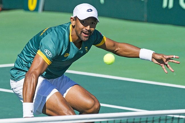 News24.com | SA doubles ace Raven Klaasen makes early exit at US Open