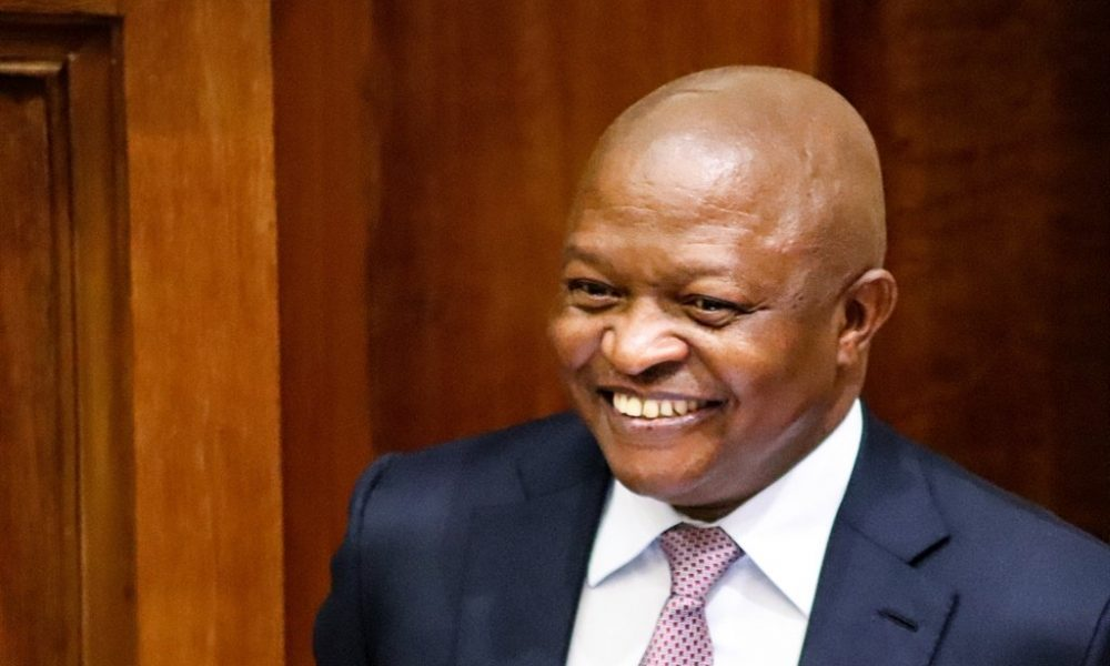 News24.com | Government's massive infrastructure drive on track – Mabuza