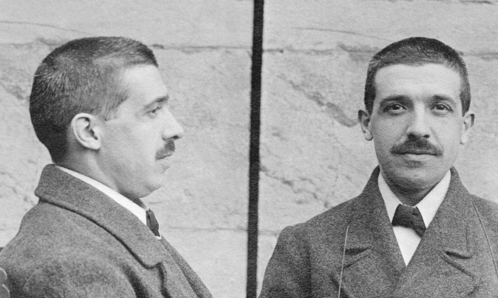 The History of Ponzi Schemes Goes Deeper Than the Man Who Gave Them His Name