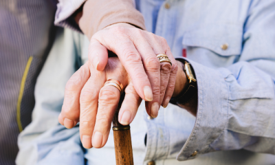 News24.com | WHO calls for 'rethink' of elderly care after Covid-19 losses