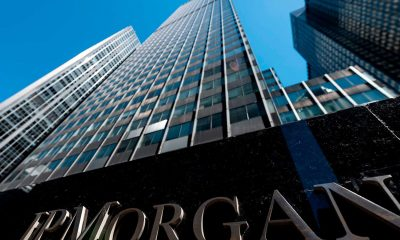 Comfortable Lifestyle At JPMorgan, Productivity Falls for Younger Employees at Home