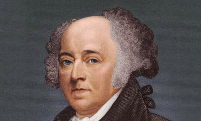 John Adams Lost His Re-Election. How He Responded Set a Precedent That's Been Followed for More Than 200 Years