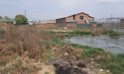 News24.com | Unoccupied R82m primary school in Midrand not built on a wetland, says SAHRC