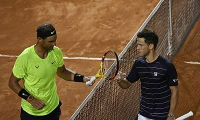 News24.com | Nadal 'number one' French Open favourite, says Djokovic