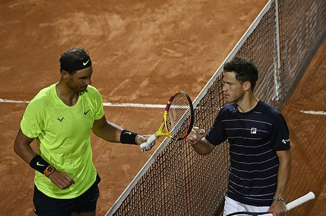News24.com   Nadal 'number one' French Open favourite, says Djokovic