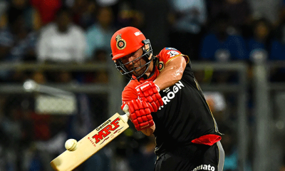 Losing weight News24.com | Dashing De Villiers hits 50 as Bangalore trump Hyderabad in IPL