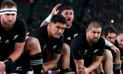 Rugby Championship: New Zealand oppose schedule that means Christmas in quarantine