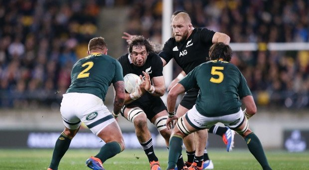 News24.com | Dilemma for Springboks as Rugby Championship decision looms