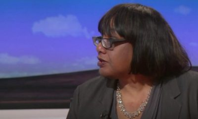 Labour's Diane Abbott was asked to resign over interview blunder