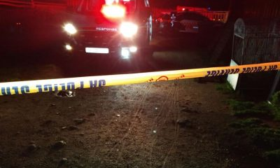 News24.com | Three in serious condition after Western Cape farm attack