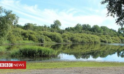 Man dies after boat overturns on loch near Coylton