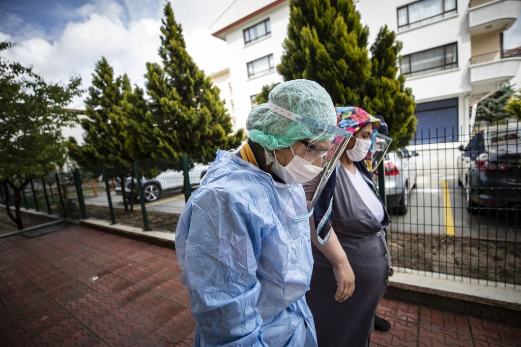 News24.com   OPINION   Underpaid and Unprotected: The case for supporting Community Health Workers