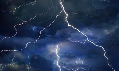 News24.com | Rain check: 'Severe' thunderstorms, flooding expected in Joburg on Wednesday