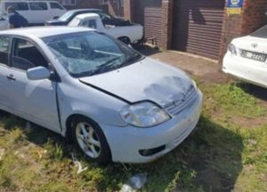 News24.com | 2 arrested for allegedly running over 4 kids with stolen car in Durban