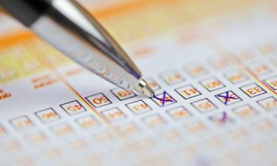 News24.com | Lucky Free State winner of R121m PowerBall jackpot still to come forward